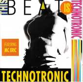 CD   Technotronic Featuring MC Eric   -   This Beat Is 5 Bagnolet (93)