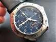 TECTONIC OS10 montre chrono homme DIV0310 Metz (57)