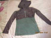 Teet-shirt fille manches longues 1 Soucelles (49)