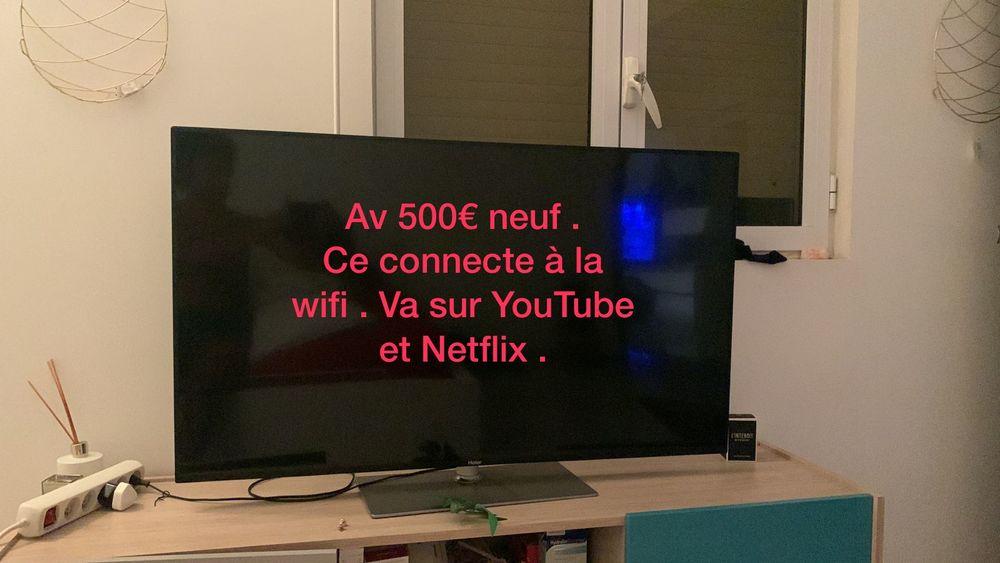 Télé neuve av 500 Le Gosier (97)