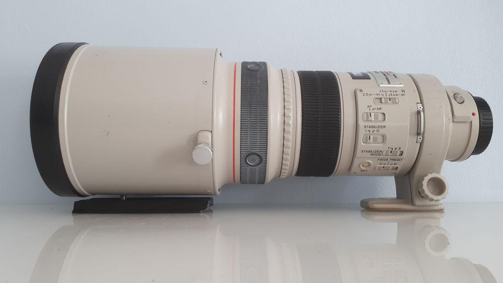 télé-objectif Canon EF 300mm f/2.8 L IS USM 2200 Saint-Médard-en-Jalles (33)