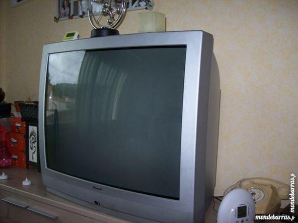 télé de salon 83 cm 40 Le Chambon-Feugerolles (42)