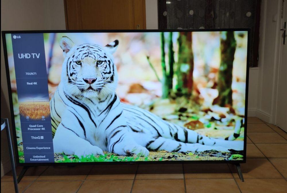 Télé LG série 2021 Real 4k Full UHD 450 Lyon 8 (69)