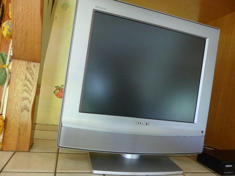 Télé Sony Bravia 65 Valenciennes (59)