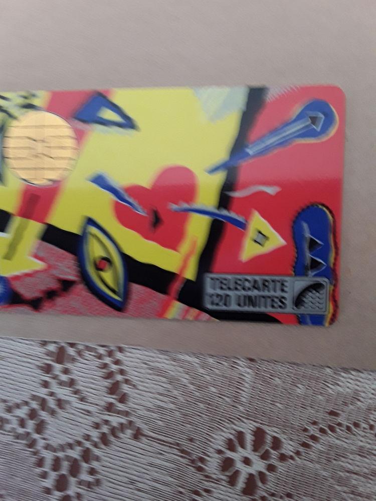 telecartes 25 Ligny-le-Châtel (89)