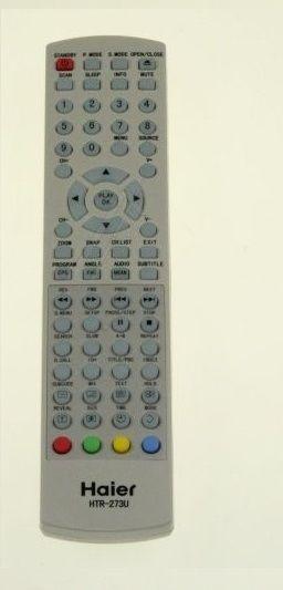 Télécommande Haier HTR 273U 20 Beauchamp (95)