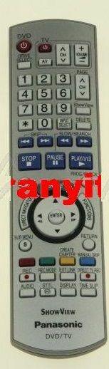 Télécommande PANASONIC EUR7659T40 18 Beauchamp (95)