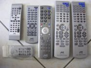 Télécommande PTU94023B autre réf JVC et camescope 10 Plédran (22)