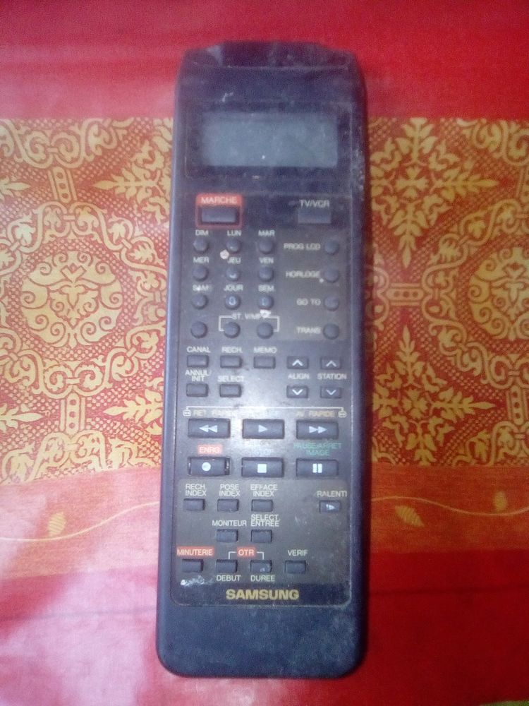 Télécommande samsung 67843 808 0SE 25 Beauchamp (95)