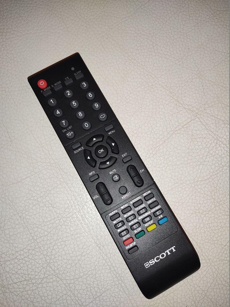 Télécommande SCOTT CTX 156 d'origine 5 Boisset-et-Gaujac (30)