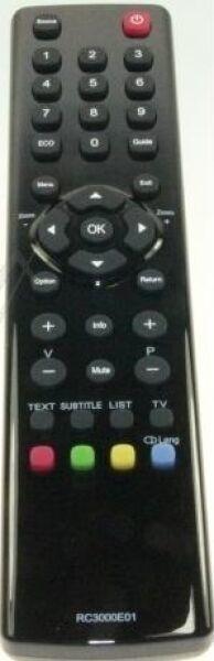 Télécommande Thomson RC3000E02 15 Beauchamp (95)