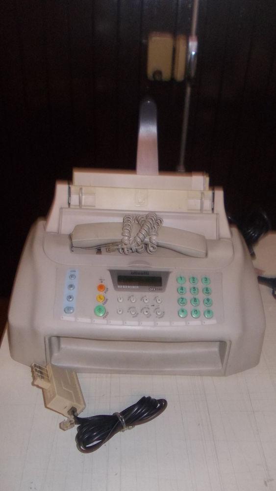télécopieur  à réparer 10 Thiais (94)