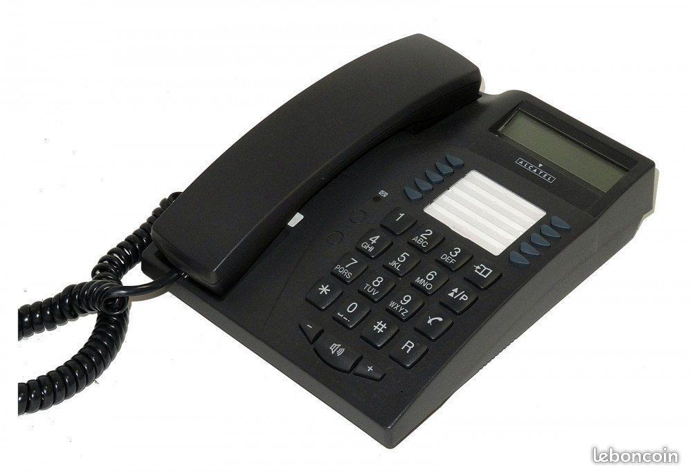Téléphone Alcatel Atlinks 10 Beauchamp (95)