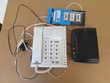 Téléphone analogique Téléphones et tablettes