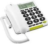 téléphone filaire  à grosses touches DORO 30 Nœux-les-Mines (62)