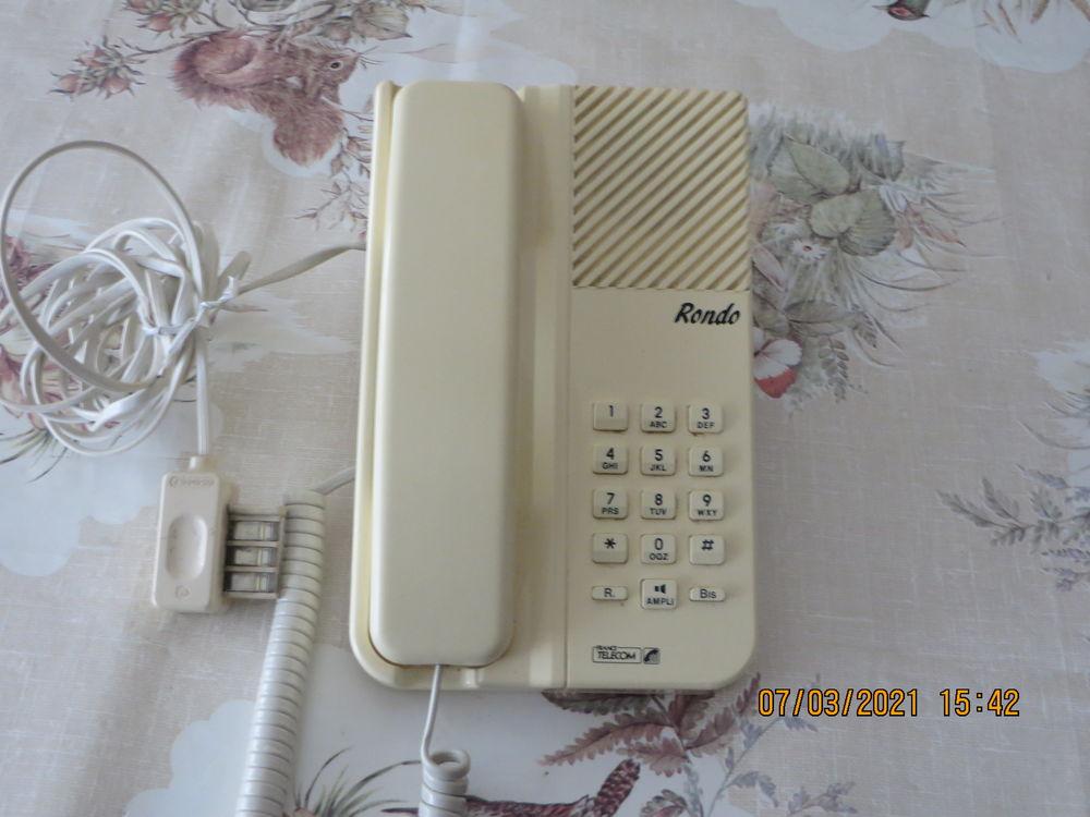 Télephone filaire 14 Saint-Jean-de-Védas (34)