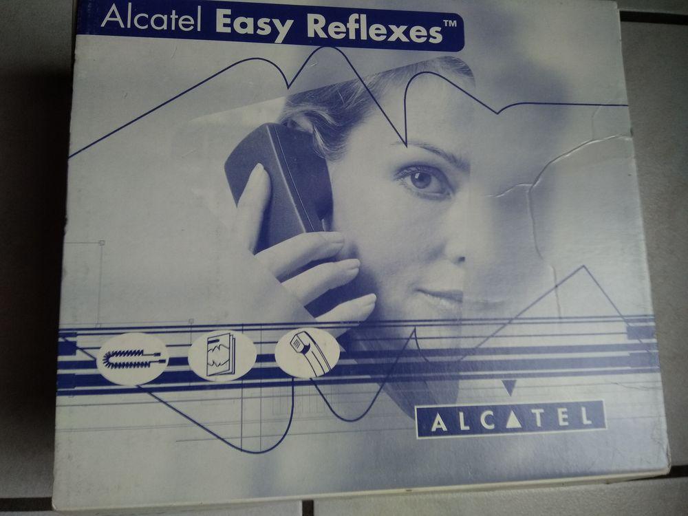 Téléphone fixe Alcatel 5 Clermont-Ferrand (63)