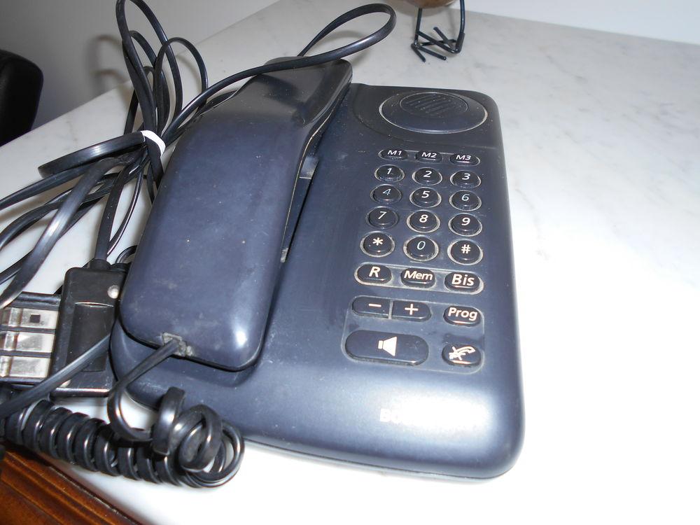TELEPHONE FIXE BOSH 10 Balaruc-les-Bains (34)