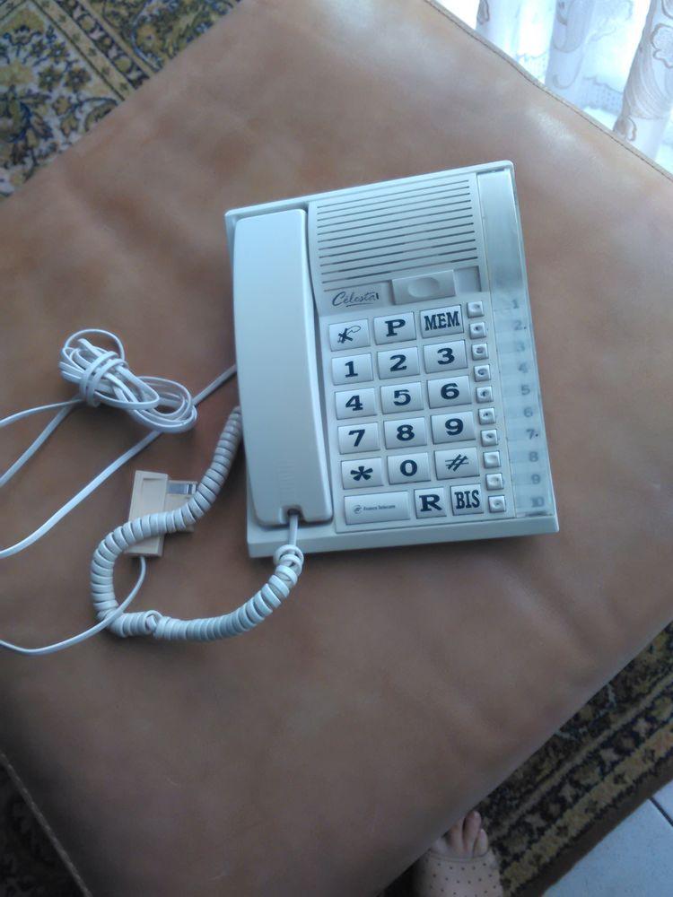 téléphone fixe   célesta   20 Saint-Grégoire (35)