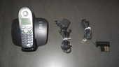 téléphone fixe Siemens avec répondeur intégré  30 La Murette (38)