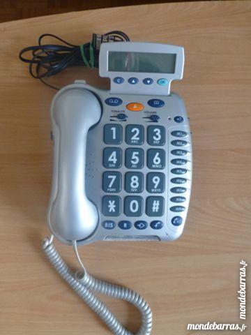 téléphone fixe 40 Brest (29)