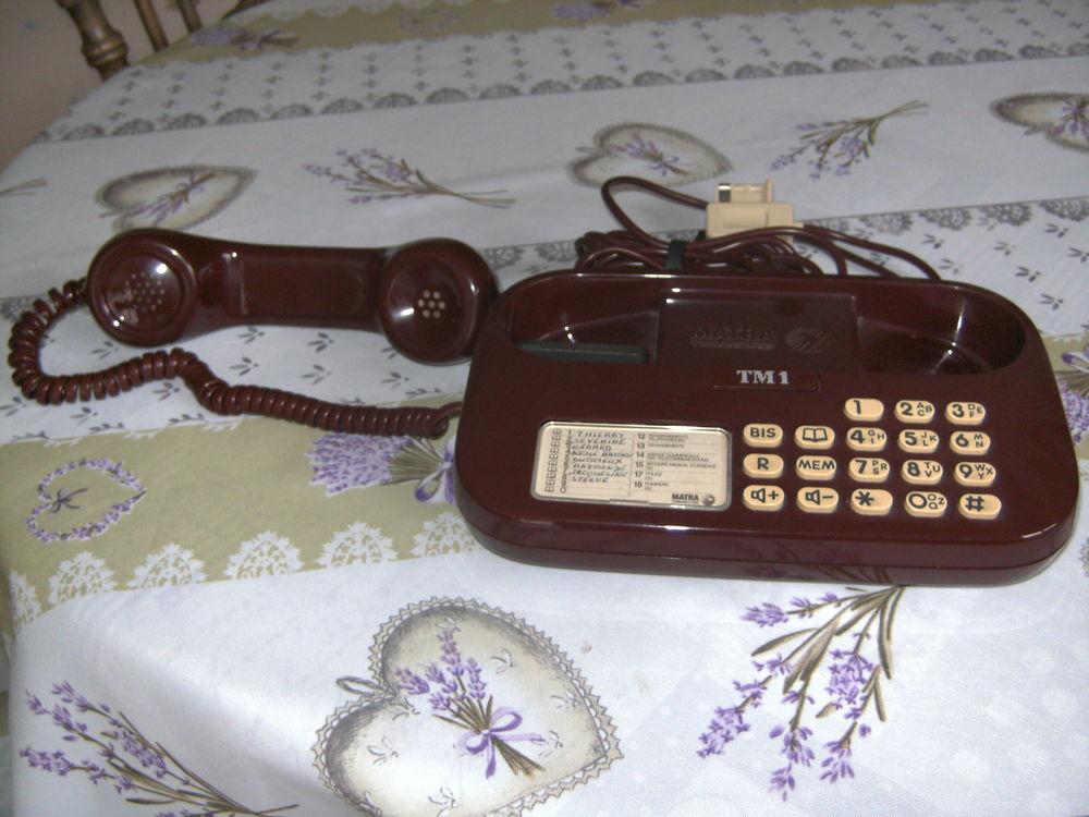téléphone fixe 10 Marck (62)