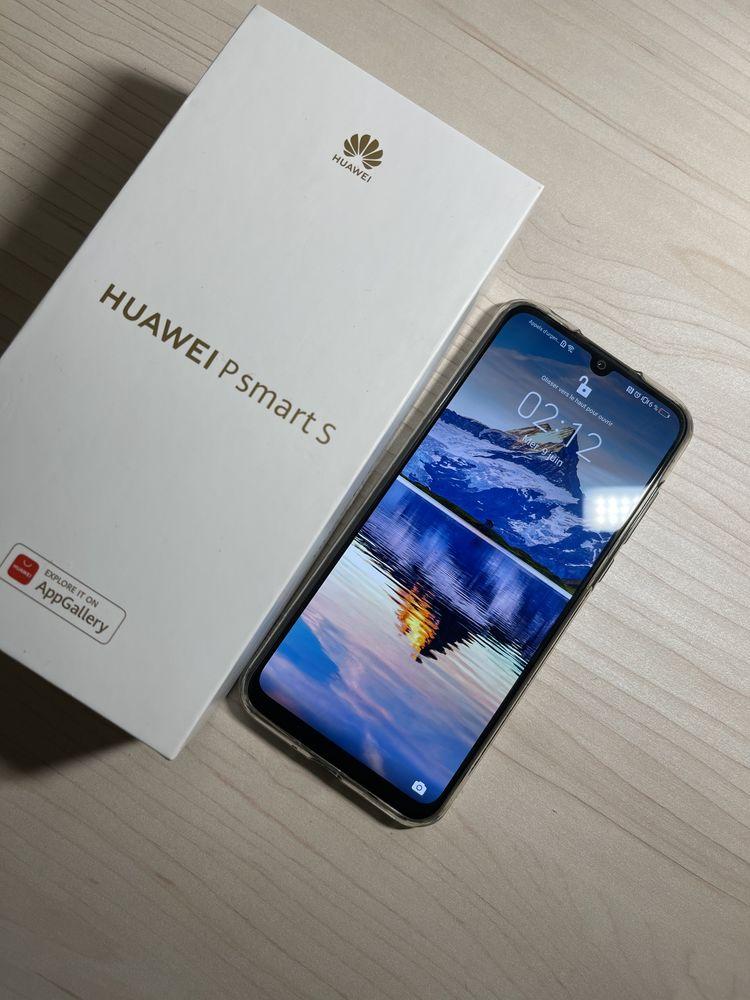 Téléphone Huawei pop smart s 128 Go  110 Montpellier (34)
