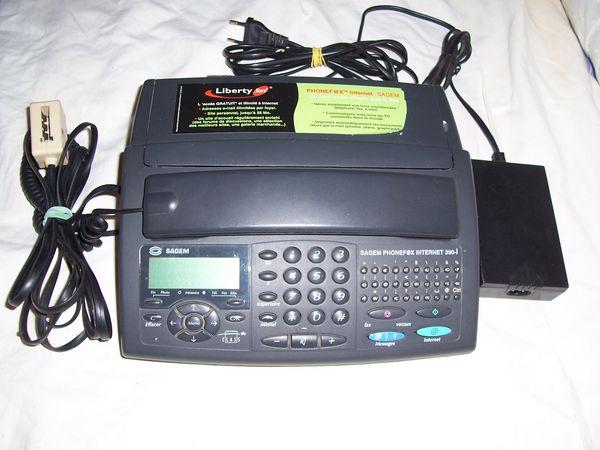 Envoi Fax Par Internet Gratuit