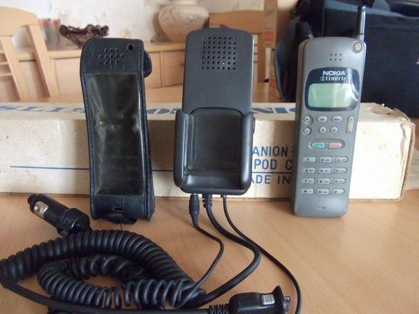téléphone mobile 60 Le Mans (72)