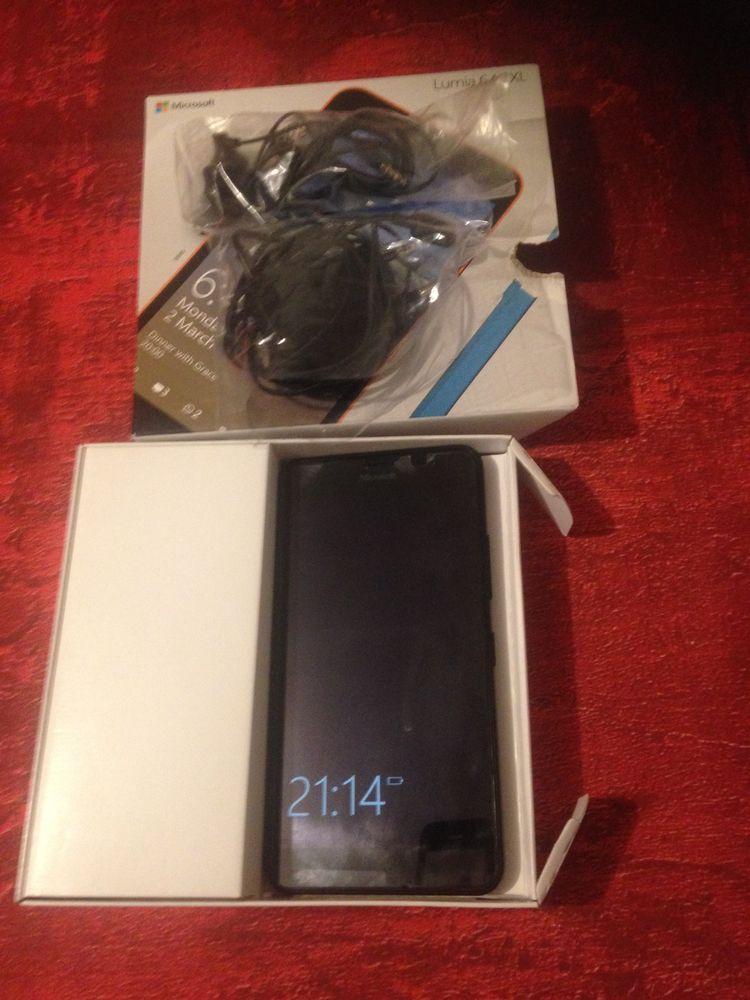 téléphone nokia lumia 640 165 Melun (77)