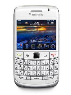 Téléphone portable BlackBerry Bold 9700 40 Saint-Mandé (94)