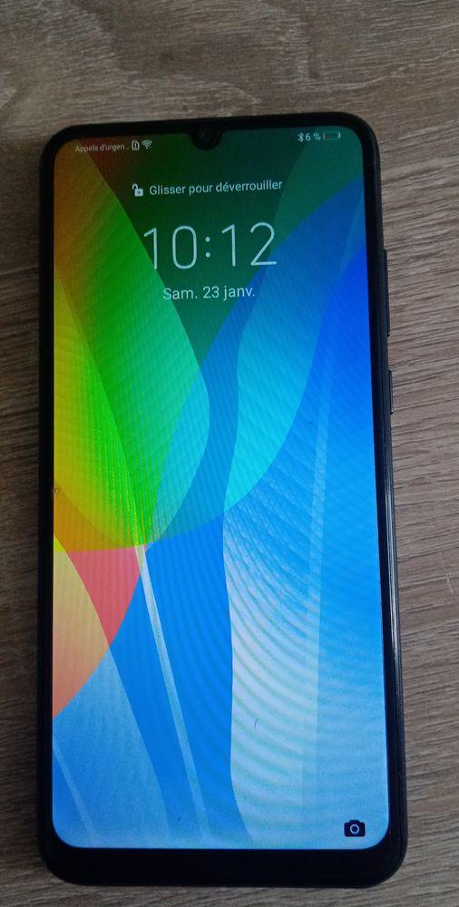 Téléphone portable huawei  100 Tarascon (13)
