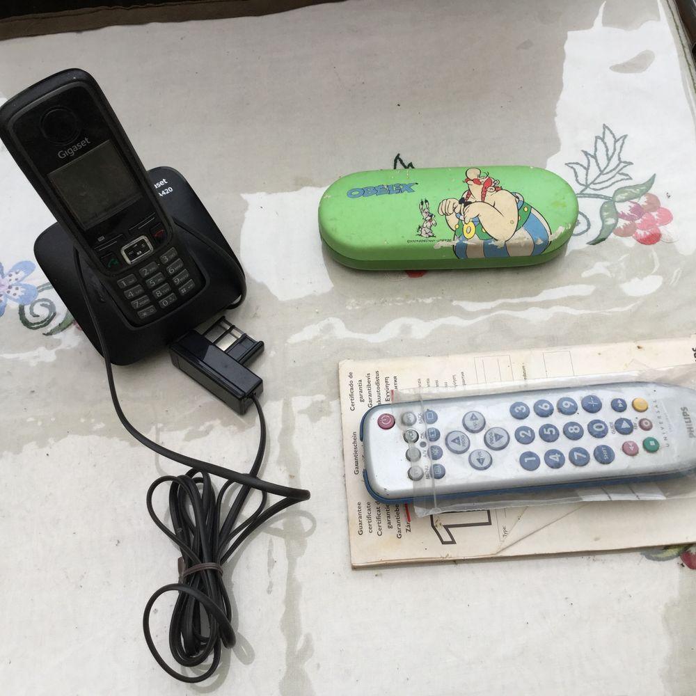 Telephone portable pour fixe excellent état ver37 8 Cormery (37)
