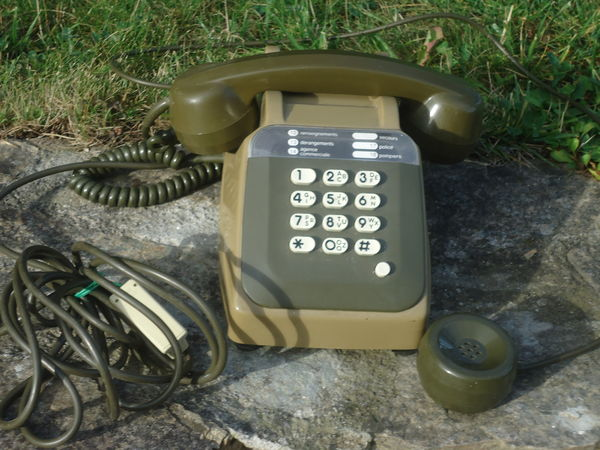 TÉLÉPHONE RECHERCHE A TOUCHES 30 Cabriès (13)