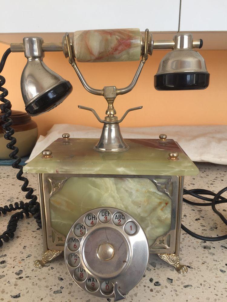 Téléphone rétro 120 Cléguer (56)