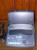 Téléphone fax ''SAGEM'' 35 Plougoumelen (56)