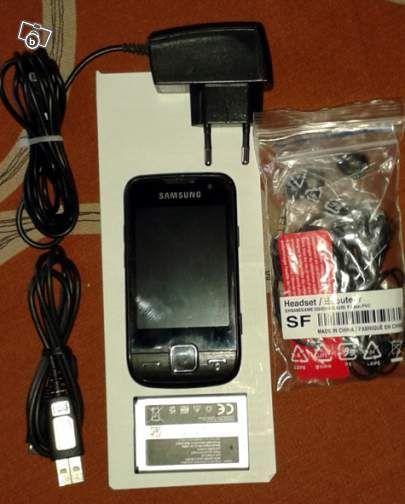 Téléphone Samsung 0 Saint-Saëns (76)
