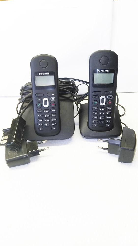 Téléphone sans fil Gigaset AL 180 Duo  42 Vandœuvre-lès-Nancy (54)