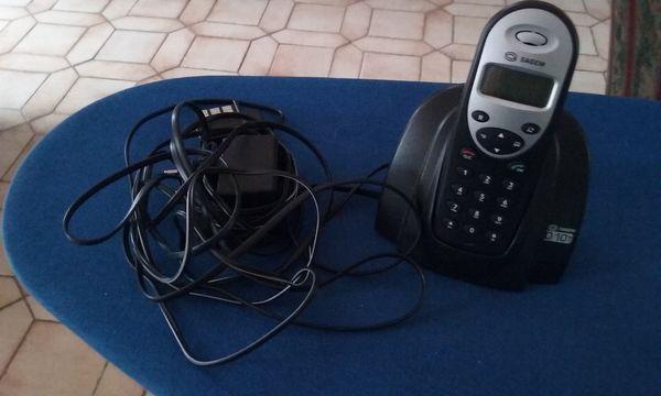 Téléphone sans fil SAGEM D10T 10 Lésigny (77)