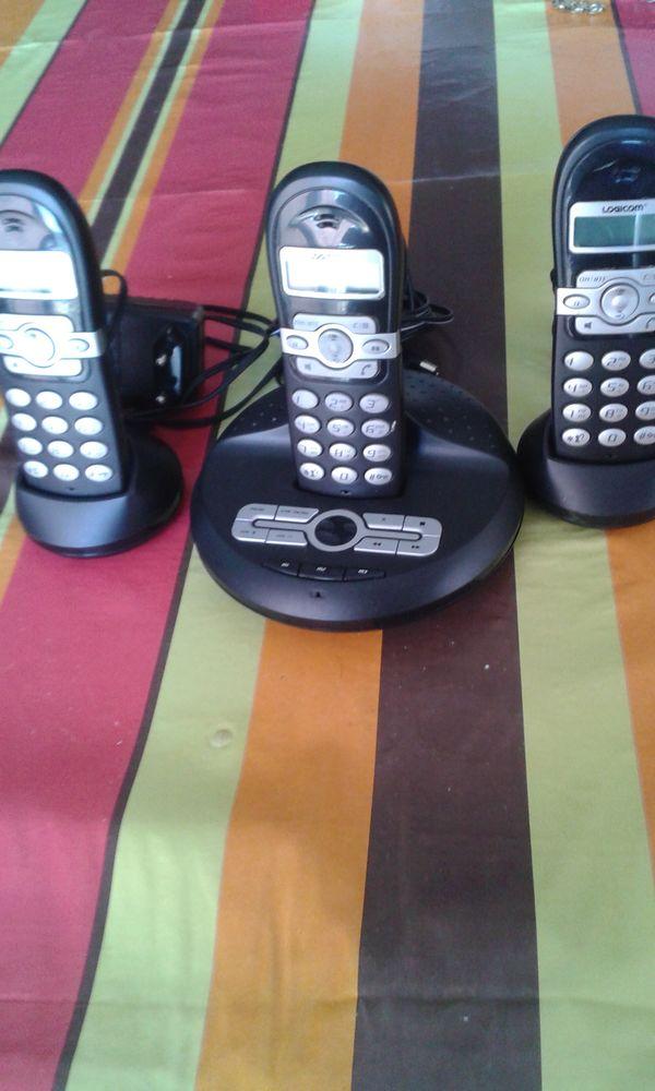 téléphone sans fil 20 Sète (34)