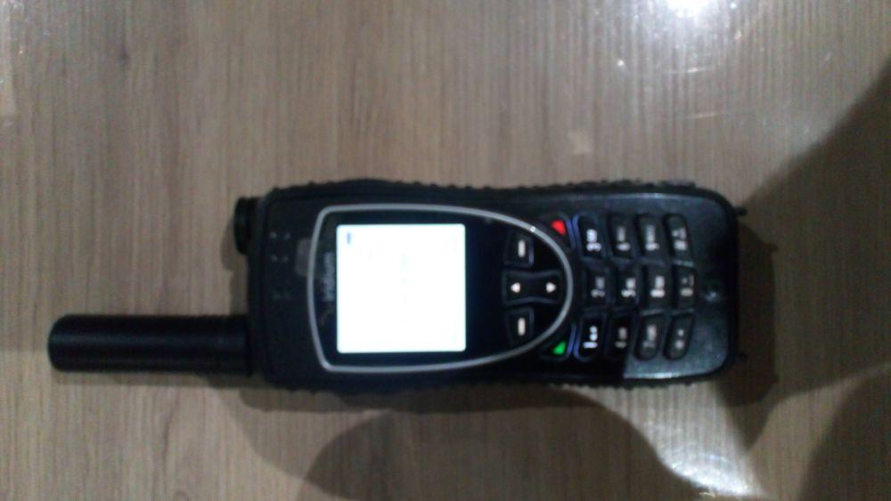 Téléphone satellitaire IRIDIUM model extrême 9575  450 Campigneulles-les-Petites (62)