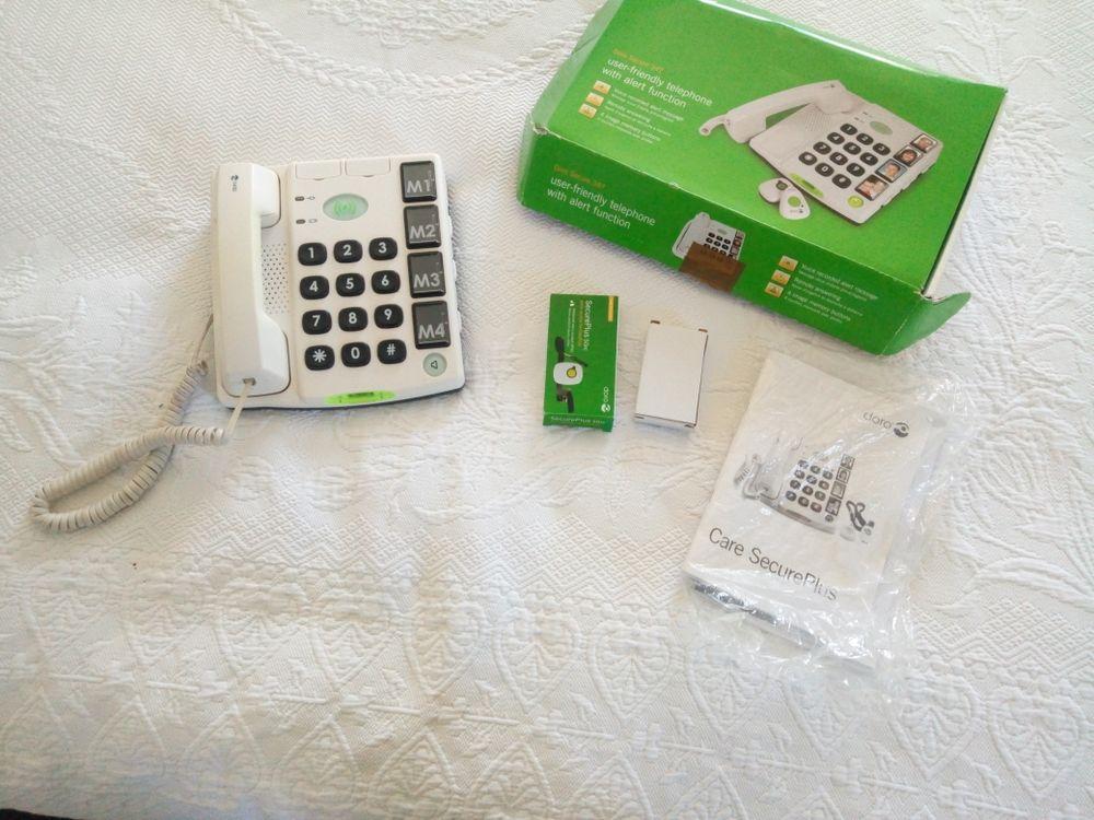 téléphone de sécurité personnes âgées 80 Liglet (86)