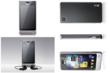 Téléphone Tactile - LG POP GD510 SILVER - (Débloqué)