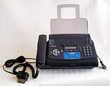 téléphone fax télécopieur