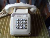 1 Téléphone VINTAGE COLLECTOR . 35 Davézieux (07)