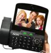 Telephone visio acn