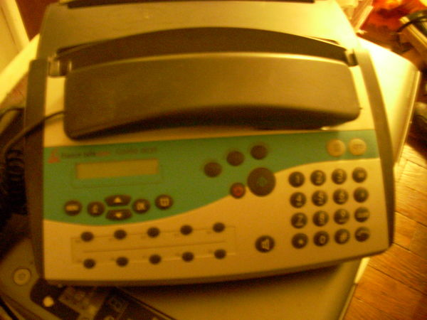 telephone    FAX      15e 15 Fontainebleau (77)