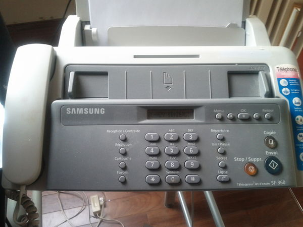 TELEPHONE FAX 40 Bruz (35)
