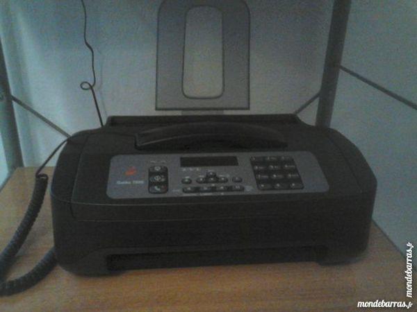 Téléphone fax 30 Sorbiers (42)