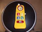 Téléphone 5 Bossay-sur-Claise (37)